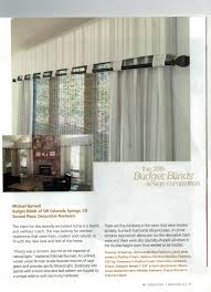 inspired drapes budget blinds of sw colorado springs and pueblo