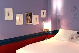 peinture chambre violet chambre couleur violet deco violet et gris cheap couleur mauve