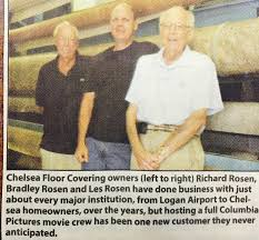 chelsea floor covering co inc local business save