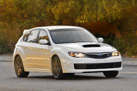 2010 subaru impreza wrx sti special edition priced 2 000 lower
