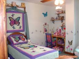 Butterfly Kids Room by Adorable Butterfly Women Room Themes Http Www Kidsroomdecors