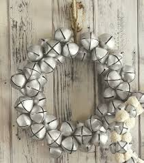 image gallery jingle bell wreath