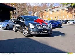 cadillac xts w20 livery package 2013 black tricoat cadillac xts w20 livery package