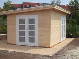 design gerã tehaus wohnzimmerz moderne geräteschuppen with gartenhaus selber bauen