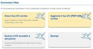 download gratis curriculum vitae europeo da compilare pdf to word curriculum vitae formato europeo modello da compilare e app per