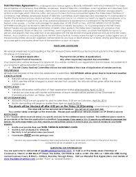 hold harmless agreements sample hold harmless agreement form