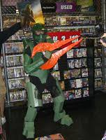 Halo Halloween Costumes Halo 3 Saved Films Halo 3 Videos Halo 3 Halloween Costumes