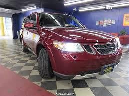Saab 9 7x Interior Used Saab 9 7x For Sale With Photos Carfax