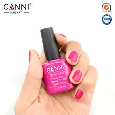 gel nail polish factory supplies 30917w canni 7 3ml light