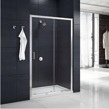 Sliding Shower Door 1200 Merlyn Mbox Sliding Shower Door 1200mm Mbs1200