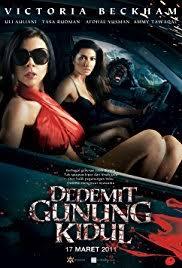Film Hantu Gunung Kidul   dedemit gunung kidul 2011 imdb