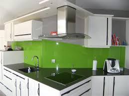 peinture verte cuisine deco cuisine peinture verte