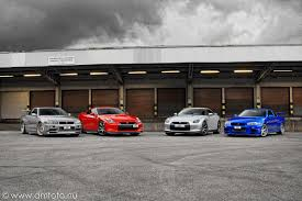 nissan gtr vs toyota supra 5 cars that are trending on car throttle