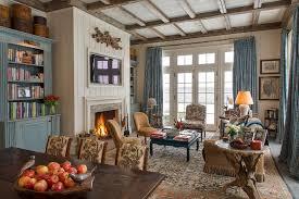 Interior Design Ideas Home Bunch  Interior Design Ideas - Family room in french
