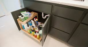 kitchen cupboard with drawers home shelfgenie