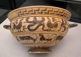 Different Types Of Greek Vases Ancient Greek Philosophy Internet Encyclopedia Of Philosophy