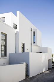 White Walls Clean by Architecture Stunning White Themed House Represents Clean And