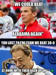 Nick Saban Memes - nick saban coaches of alabama football nick saban pinterest