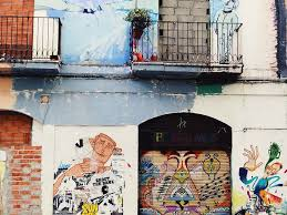 Urban Art Style - 27 best barcelona street art images on pinterest street art