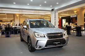 subaru impreza malaysia test drive review subaru forester 2 0i p autoworld com my