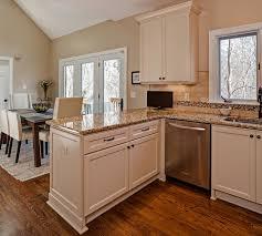 kitchen trendy galley kitchen layouts with peninsula bold design