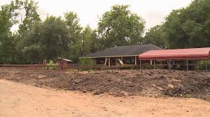 Burm Home by Angleton Woman Goes To Extremes To Protect Her Home From