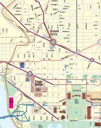 washington dc map puzzle washington d c informing design inc