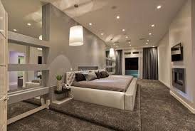 Modern Luxury Bedroom Designing Ideas Freshnist - Modern house bedroom designs