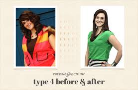 dyt type 4 hair cuts dressing your truth type 4 ariel after type 4 makeovers