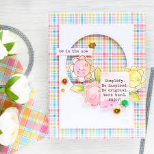 simon says st may 2016 card kit be in the now yana smakula