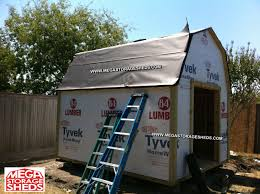 storage sheds houston barn style shed remodel houston carport
