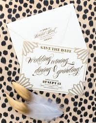 regency wedding invitations unique save the dates coral pheasant