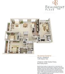 Village Builders Floor Plans Beaumont Place Apartments By Mandel Group Milwaukee Area Apartments