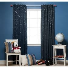 Royal Blue Blackout Curtains Royal Blue Blackout Curtains Curtains Wall Decor