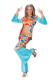 sports halloween costumes for girls the 60 u0027s and 70 u0027s sixties and seventies halloween costumes