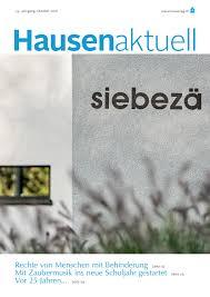 G Stige K Hen Auf Raten Hausenaktuell 0217 Web By Gemeinde Hausen Ag Issuu