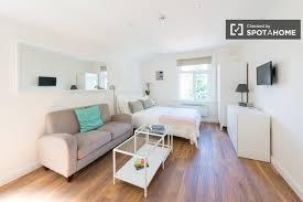 cosy studio apartment for rent in willesden london ref 143304