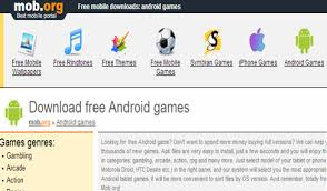 android mob org mobile free java for mobile phones