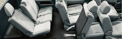 toyota sequoia seating capacity is the seating capacity in the 2017 toyota sequoia