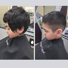 little boy hairstyles 50 trendy and cute toddler boy kids