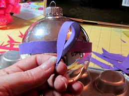 holiday blog hop u2013 wrapped ornaments tutorial