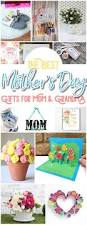Diy Spring Projects by The Best Easy Diy Mother U0027s Day Gifts And Treats Ideas U2013 Holiday