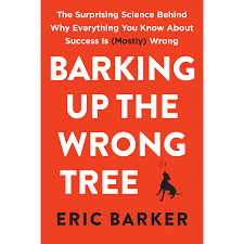 barking up the wrong tree the surprising science behind why