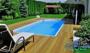 prefabricated pools dreampools the best quality fiberglass pools