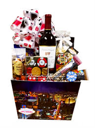 las vegas gift baskets hotel friendly gifts distinct impressions