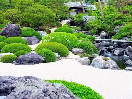 Ideen Mit Steinen Ideen Mit Steinen Kunstrasen Garten