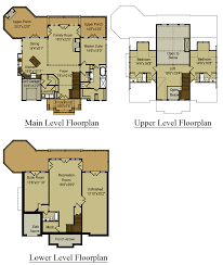 Interesting House Plans by Exterior Design Interesting Barndominium Floor Plans For Modern
