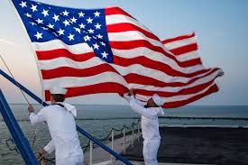 How To Sew A Flag Veterans Making A Difference By Reading Military Com
