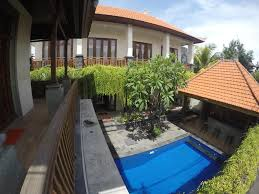 Pool Guest House D U0027astri Guest House Sanur Indonesia Booking Com