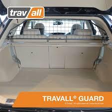 lexus rx300 cargo cover amazon com lexus rx pet barrier 2009 2015 original travall